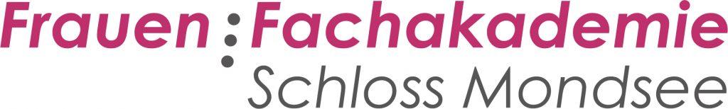 Logo Frauen:Fachakademie Schloss Mondsee